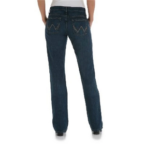 Women's Wrangler Ultimate Riding Jean Q-Baby