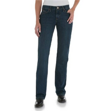 Load image into Gallery viewer, Women's Wrangler Ultimate Riding Jean Q-Baby