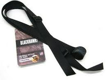"Load image into Gallery viewer, Blackhawk Universal Tactical Sling 1.25"" Nylon Black"