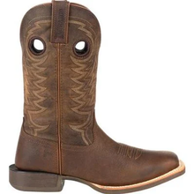 Load image into Gallery viewer, DURANGO® REBEL PRO™ BROWN WESTERN BOOT