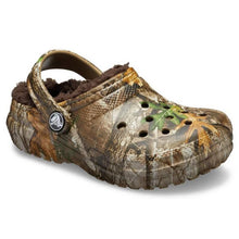 Load image into Gallery viewer, Kids' Classic Realtree Edge® Lined Clog
