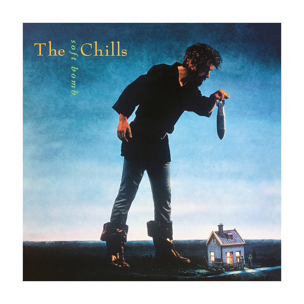 The Chills - 'Soft Bomb' LP