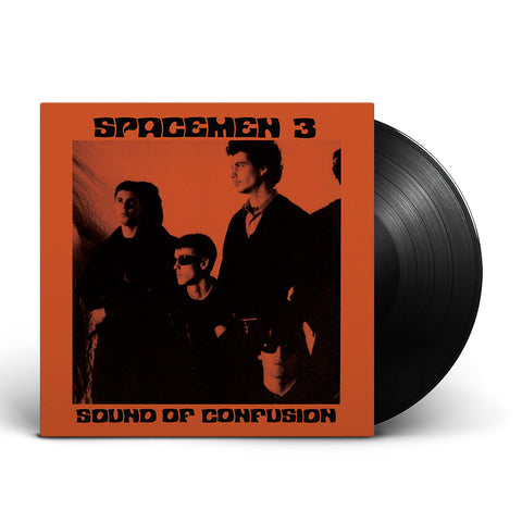 Spacemen 3 - 'Sound Of Confusion'