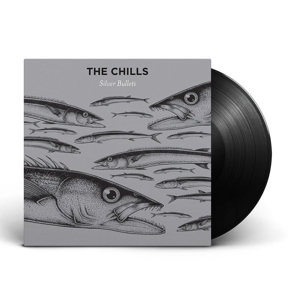 The Chills - 'Silver Bullets'