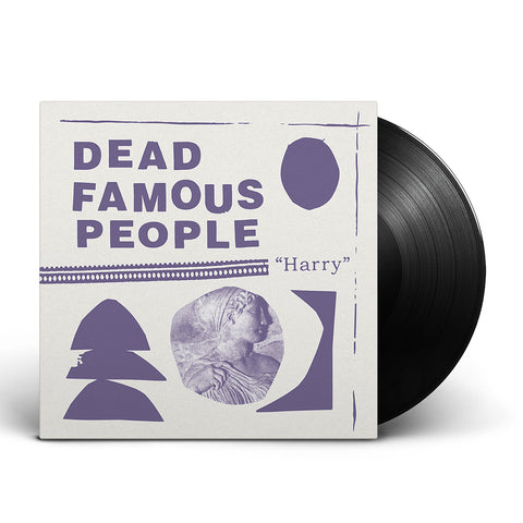 Dead Famous People - 'Harry'