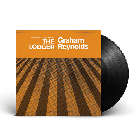 Graham Reynolds - 'The Lodger'
