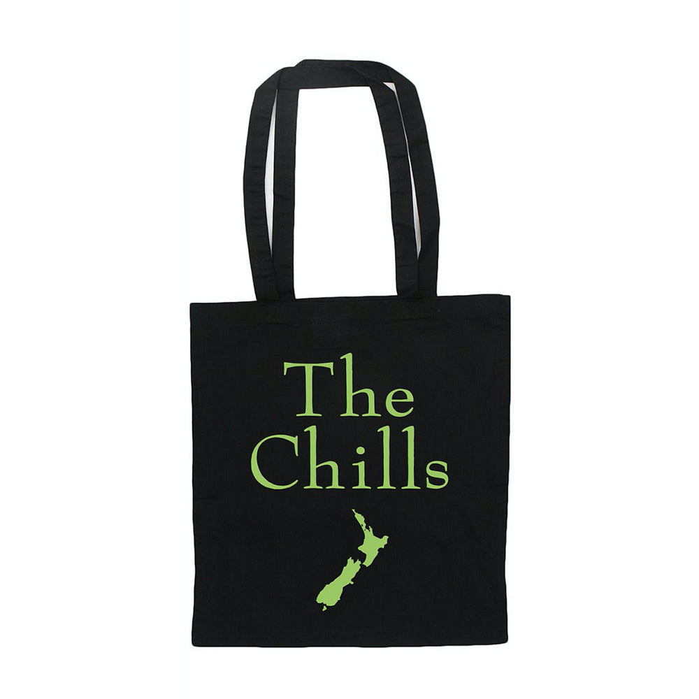 The Chills - NZ Tote Bag