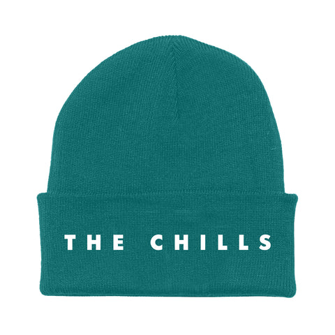 The Chills - Scatterbrain Beanie