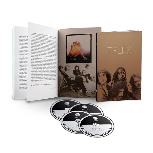 Trees - Trees (50th Anniversary Edition)