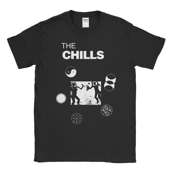 The Chills - Scatterbrain T-Shirt