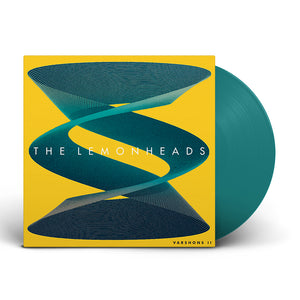 The Lemonheads - 'Varshons 2'