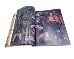 The Bastards Graphic Novel Vol 1- Hardcover PRE-ORDER