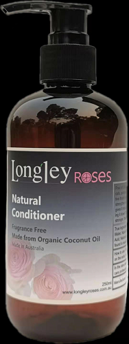 Longley Roses Natural Conditioner