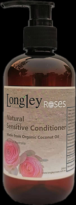 Longley Roses Natural Sensitive Conditioner
