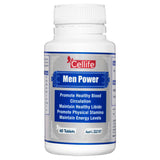Cellife Men Power 60 Tabs
