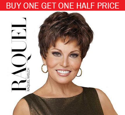 2. Raquel Welch Synthetic