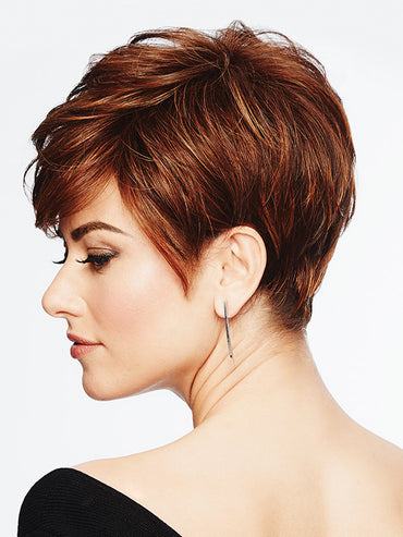 PERFECT PIXIE by Hairdo