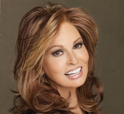MASSIVE SALE RAQUEL WELCH SYNTHETIC WIGS