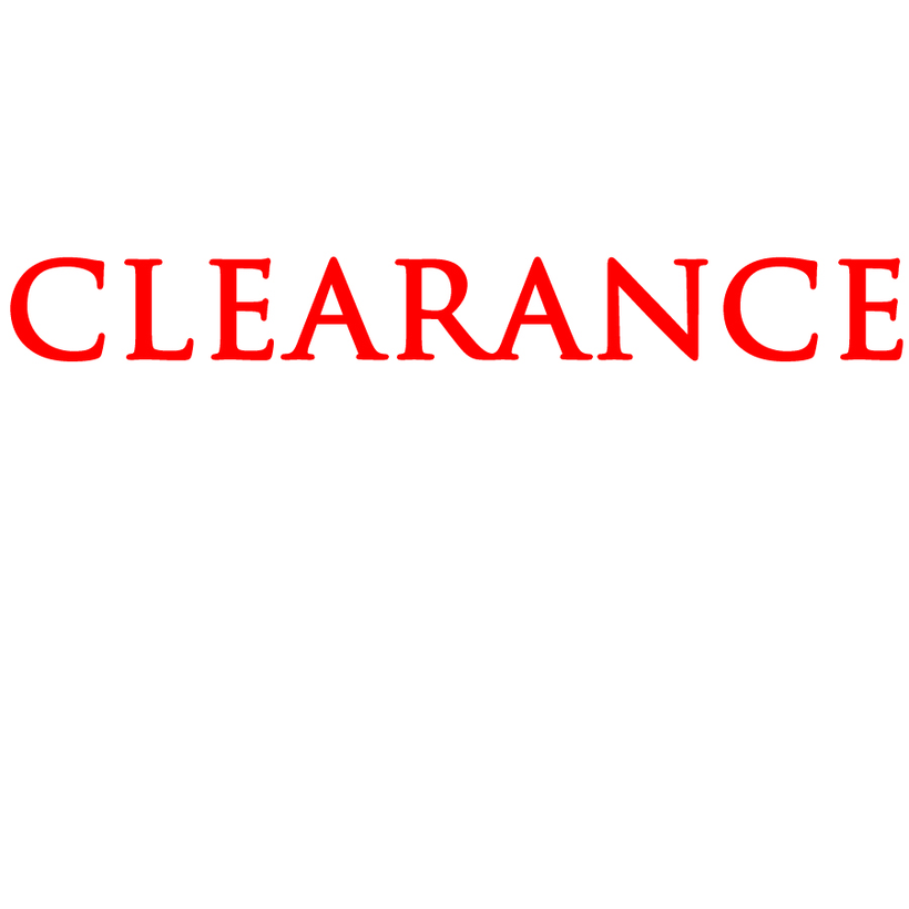 Fashion & Lifestyle Clearance