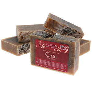 RINSE Chai Tea Soap