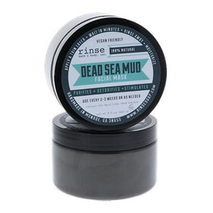 RINSE Dead Sea Mud Mask
