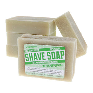 RINSE Shave Soap