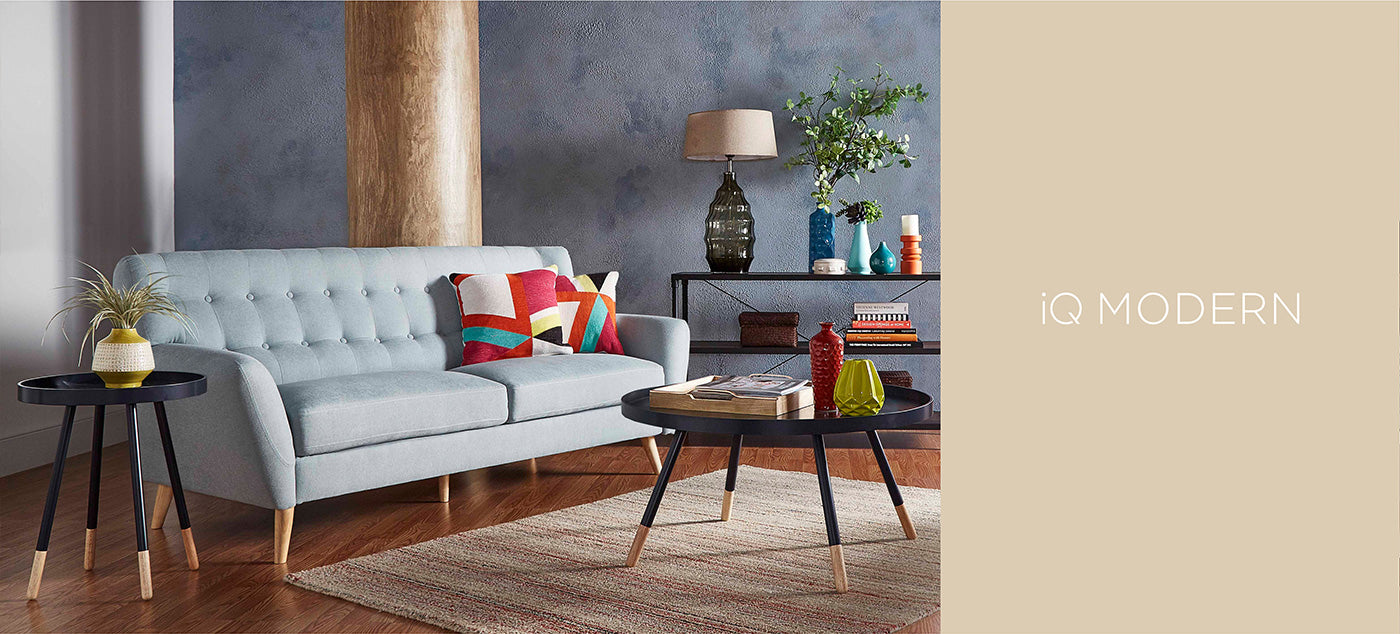 iNSPIRE Q Modern Collection