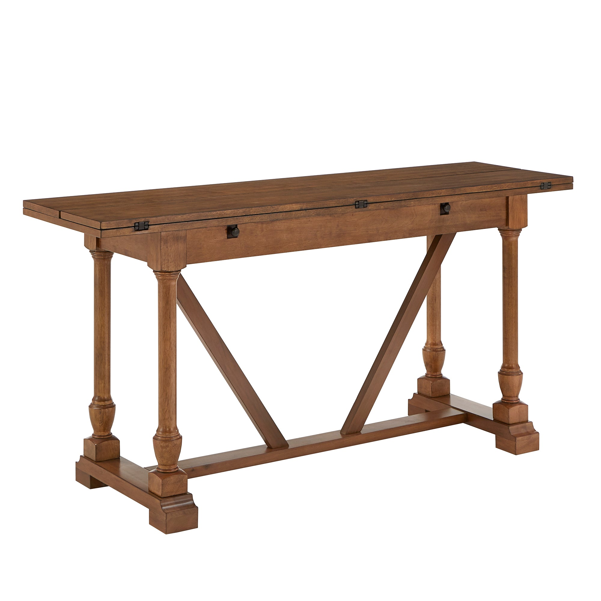 Convertible Dining or Console/Sofa Table