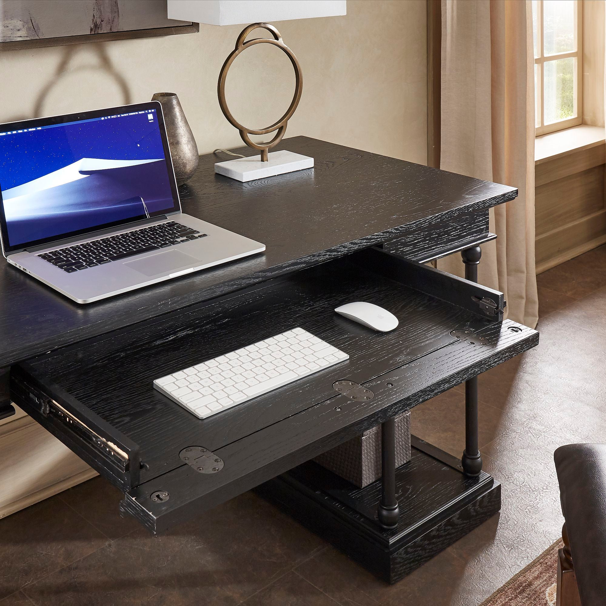 1-Drawer Writing Desk