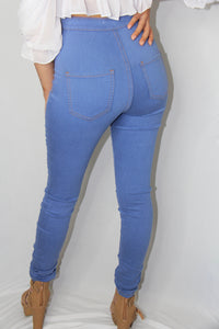 Julianna High rise Jeans