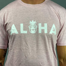 Load image into Gallery viewer, Aloha Surf Pink Tee M // SS20