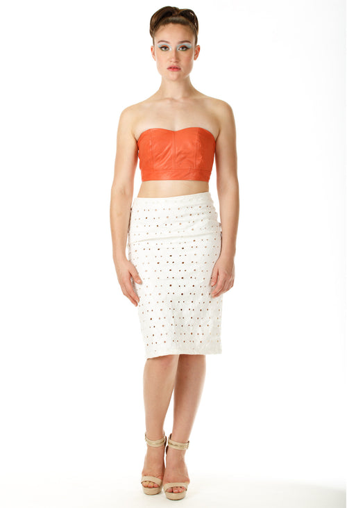 Skylar Pencil Skirt