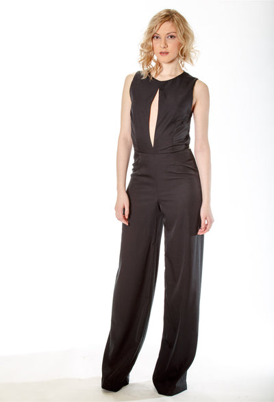 Sexy Rider Jumpsuit - Angelica Timas