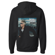 Load image into Gallery viewer, Bon Jovi Do What You Can Portrait Hoodie