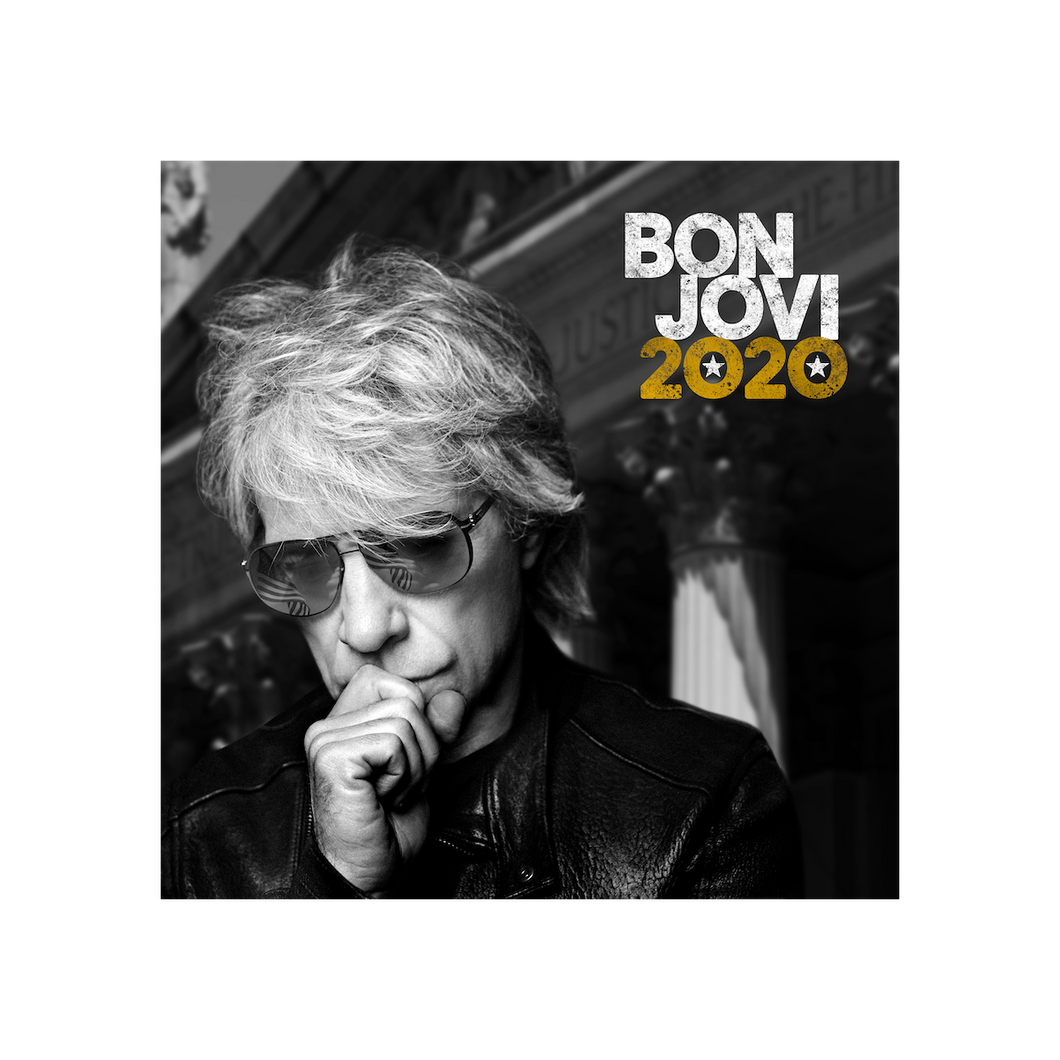 Bon Jovi 2020 Digital Download