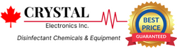 Crystal Electronics Inc. (Canada)