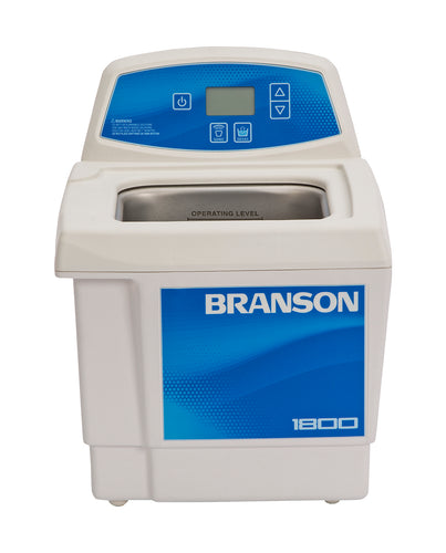 Bransonic® CPX Ultrasonic Baths Model 1800