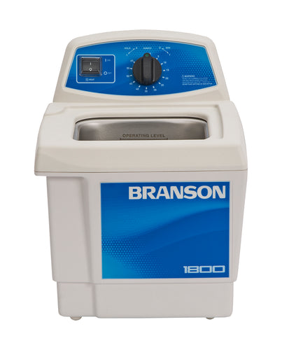 Bransonic® MH Ultrasonic Baths Model 1800