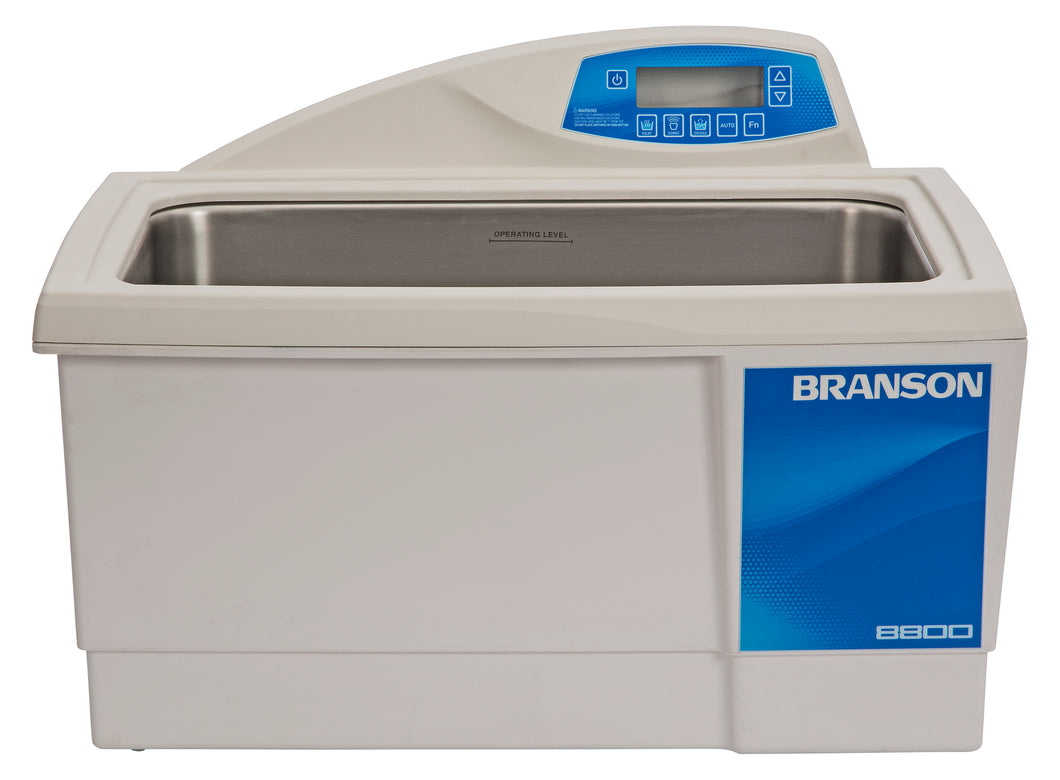 8800 CPXH - Bransonic® Ultrasonic Baths