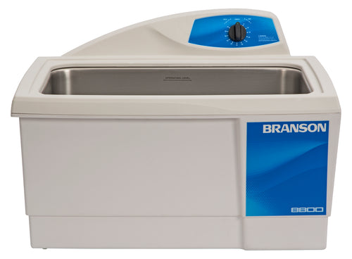 8800 M - Bransonic® Ultrasonic Baths