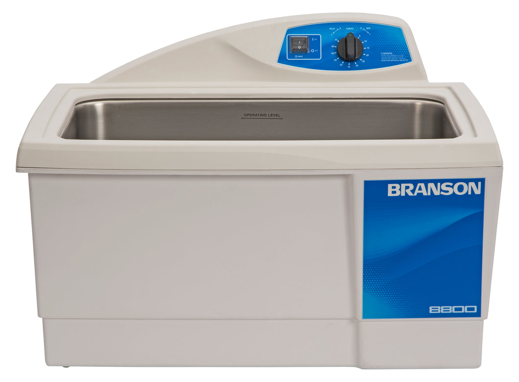8800 MH - Bransonic® Ultrasonic Baths