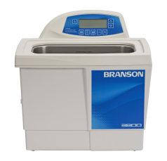 3800 CPXH - Bransonic® Ultrasonic Baths