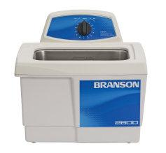 Bransonic® M Ultrasonic Baths Model 2800
