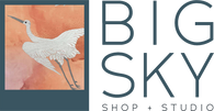 Big Sky Shop & Studio