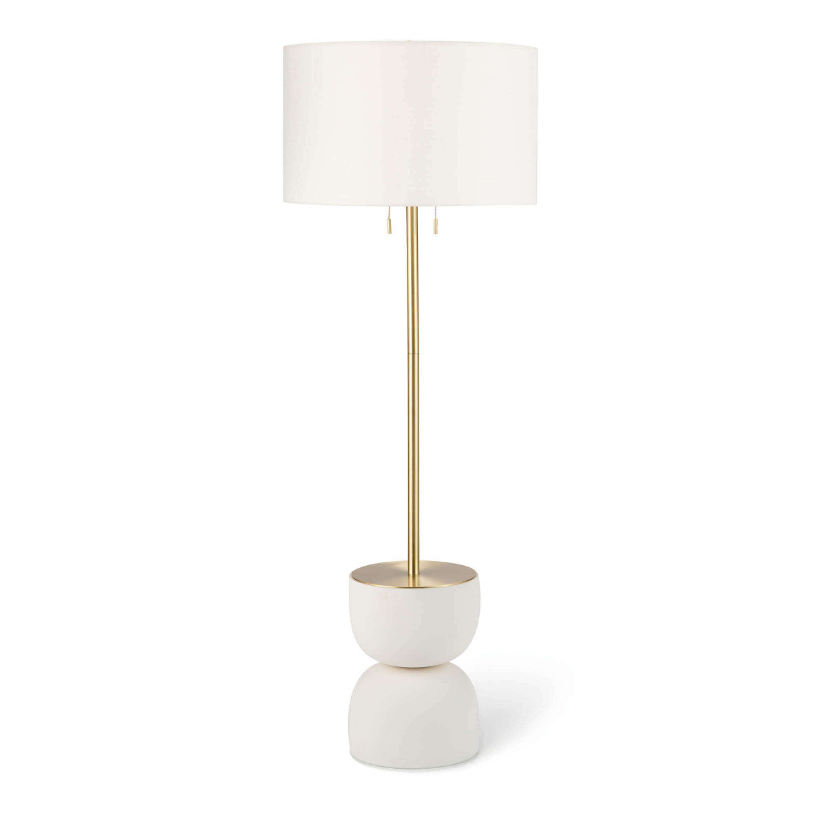 Santorini Floor Lamp