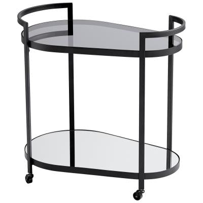 Astaire Bar Cart