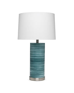 Horizon Glass Lamp