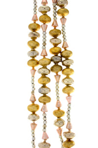 Spindle & Ball Garland