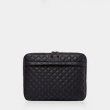 MZ Wallace Metro Organizer in Black Oxford