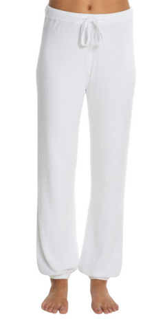Ultra Lite Track Pant in Sea Salt